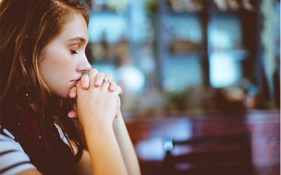 Is It God's Voice? TEST it out!